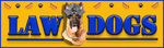 Law Dogs Logo
