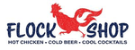 Flock Shop Logo